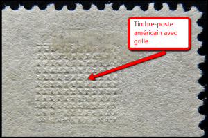 Identifier le type de grille