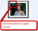 Find the denomination