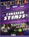 Catalogue 2017 Unitrade spécialisé des timbres canadiens