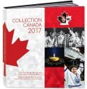 Collection Canada 2017