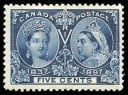 Very Fine stamp specimen