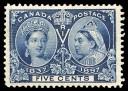 Extremely Fine stamp specimen