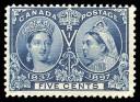 Fine stamp specimen