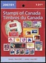 Canada Quarterly Pack #1 for 2007