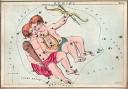 Les Gémeaux de la mythologie grecque