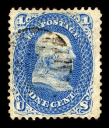 Benjamin Franklin Z-Grill--NY Public Library