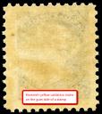 Stamp oxidation
