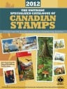 2012 Catalogue Unitrade spécialisé des timbres canadiens