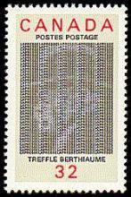 #1044 Trefflé Berthiaume
