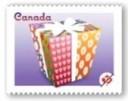 Celebrations stamp