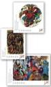 Daphne Odjig stamps