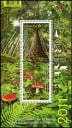 2011 International Year of Forests stamp