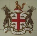 HBC coat of arms