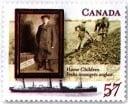2010 Home Children stamp