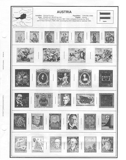 Review of the best World stamp albums for your money   The