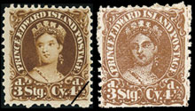 Queen Victoria Genuine and Forgery
