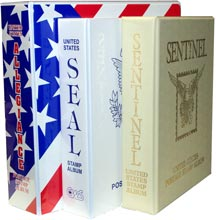 Review of the best united states stamp albums the stamp echo