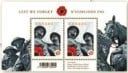 2009 Remembrance Day stamp