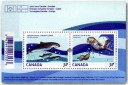 Marine Wildlife-souvenir sheet