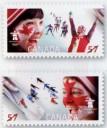 2010 - Fièvre olympique!