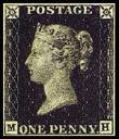 Le «Penny Black»
