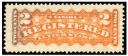Registration Stamps