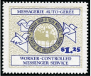 Semi-Official Stamps