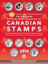 Catalogue 2018 Unitrade spécialisé des timbres canadiens