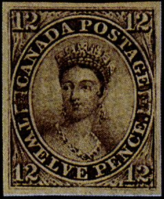 Rare Canadian stamp gets top dollar at auction! | The Stamp Echo